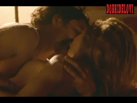 Naomi Watts sex scene from The Outsider