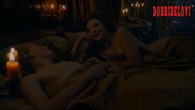 Of natalie dormer nude game thrones Natalie Dormer