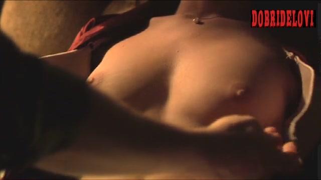 Margot Hartman  nackt