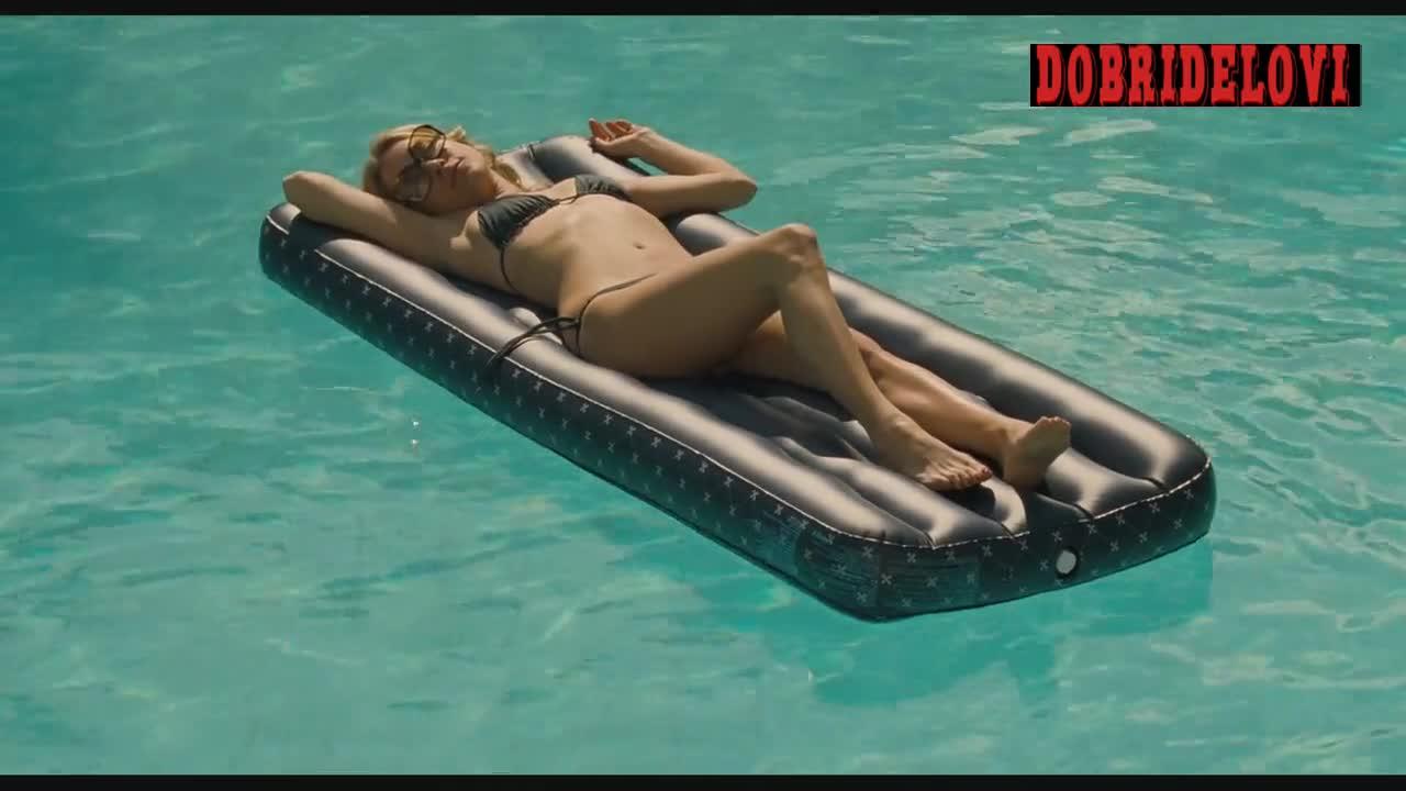 Chloë Sevigny sunbathing scene from Mr. Nice