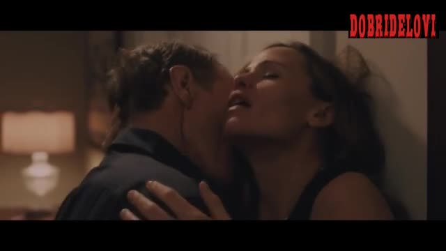 Watch Jennifer Garner sexy scene from Wakefield video