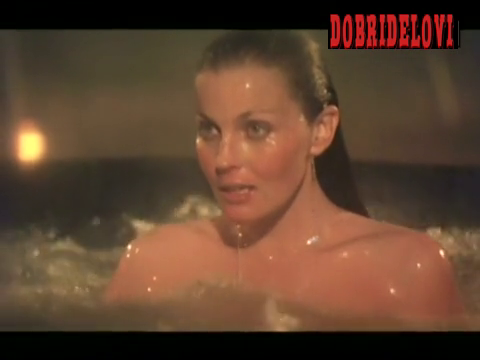 Bo Derek hot tube scene from A Change of Seasons