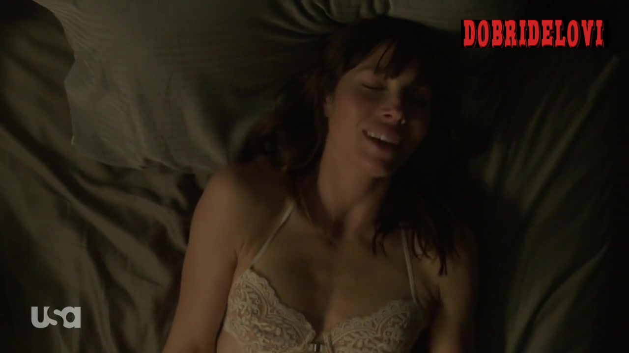 Jessica Biel oral sex scene from The Sinner