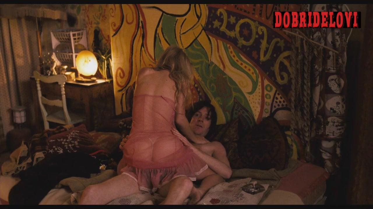 Chloë Sevigny interrupted sex scene from Mr. Nice