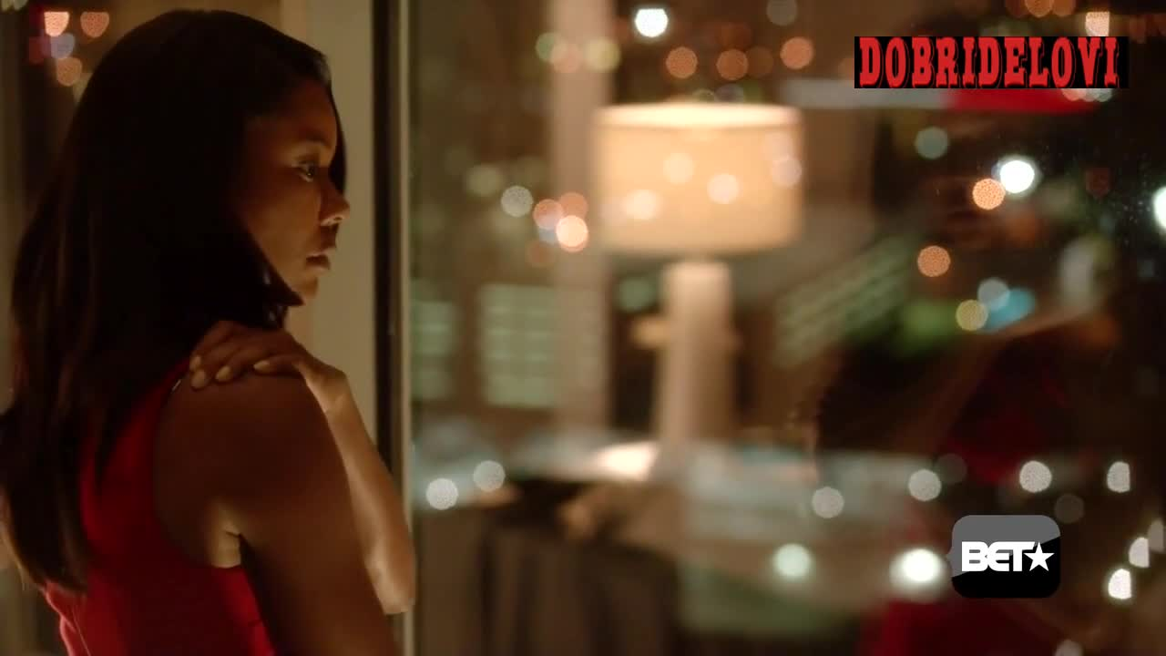Watch Gabrielle Union shower scene from Being Mary Jane video