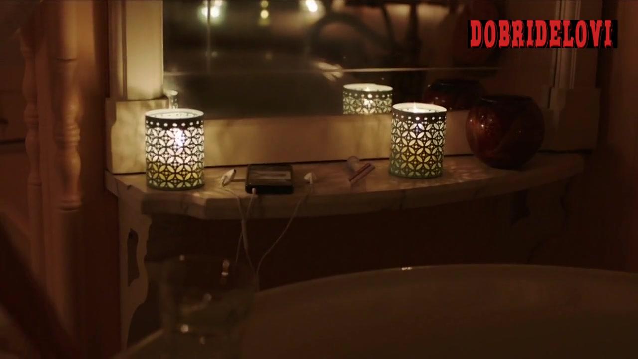 Watch Amy Adams bathtub scene from Sharp Objects video