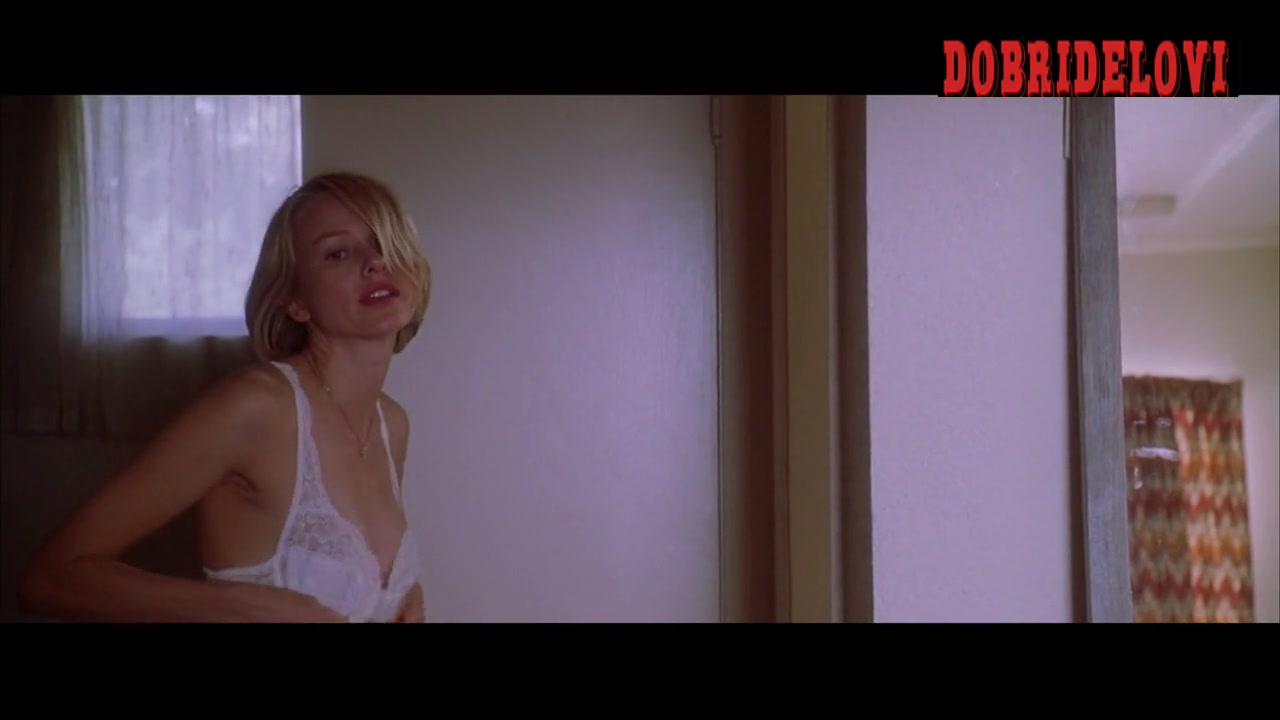 Naomi Watts after sex scene from We Don't Live Here Anymore