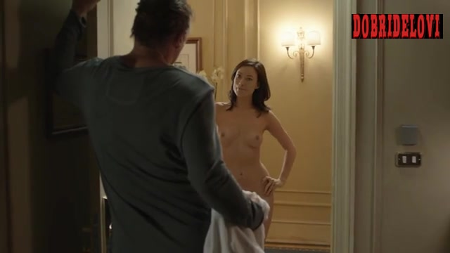 Olivia Wilde undresses for Liam Neeson scene from Third Person