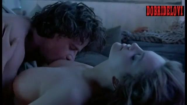 Diane Lane sex with Christopher Lambert scene from Priceless Beauty