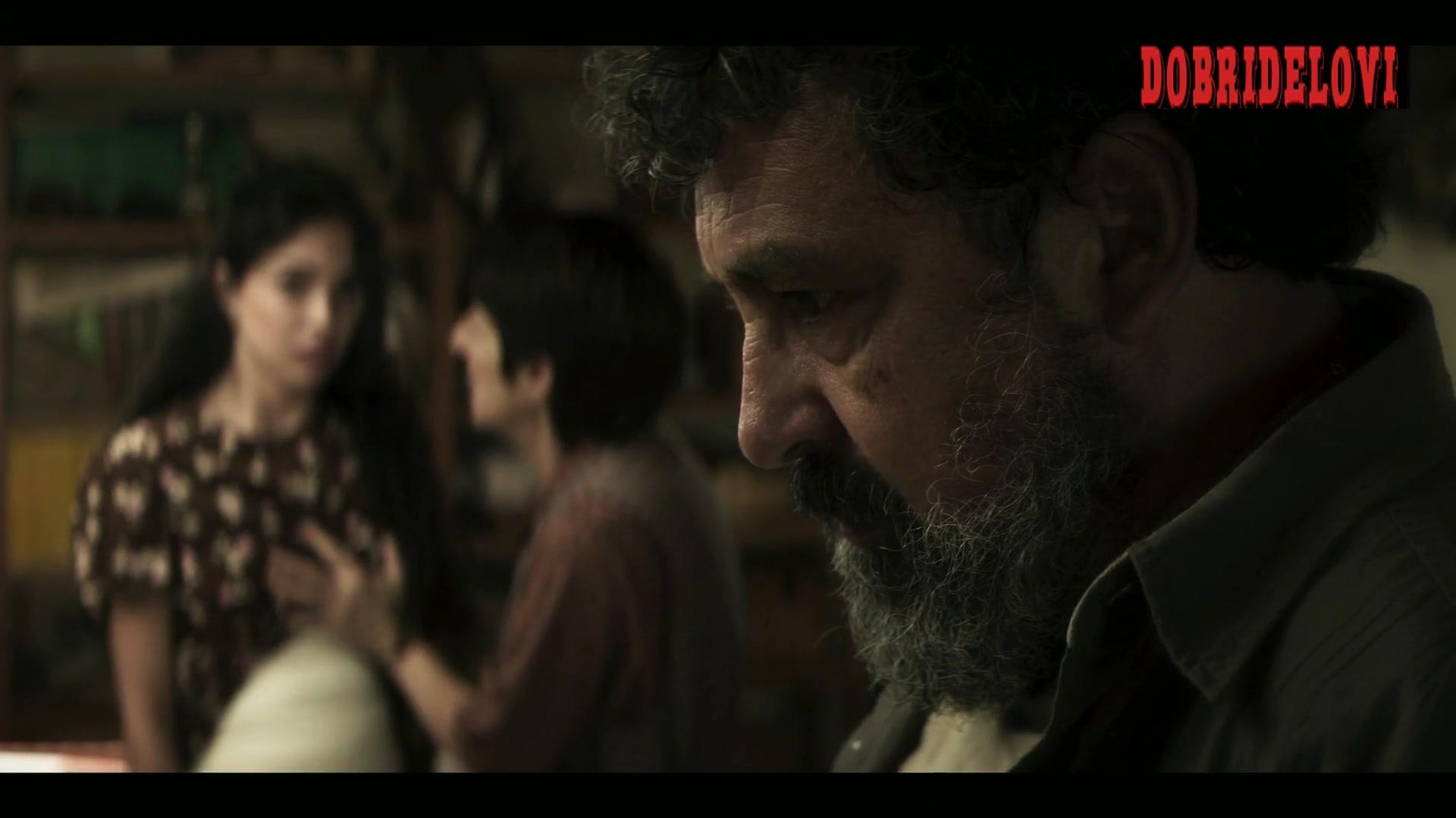 Watch Alba de la Fuente sfw scene from 30 Coins video