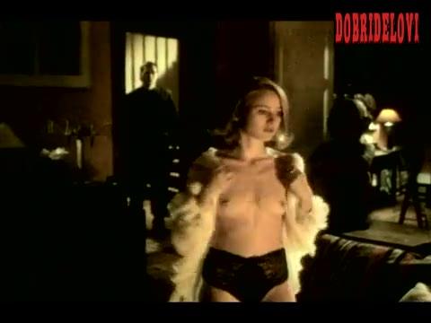 Naomi Watts topless scene from Gross Misconduct