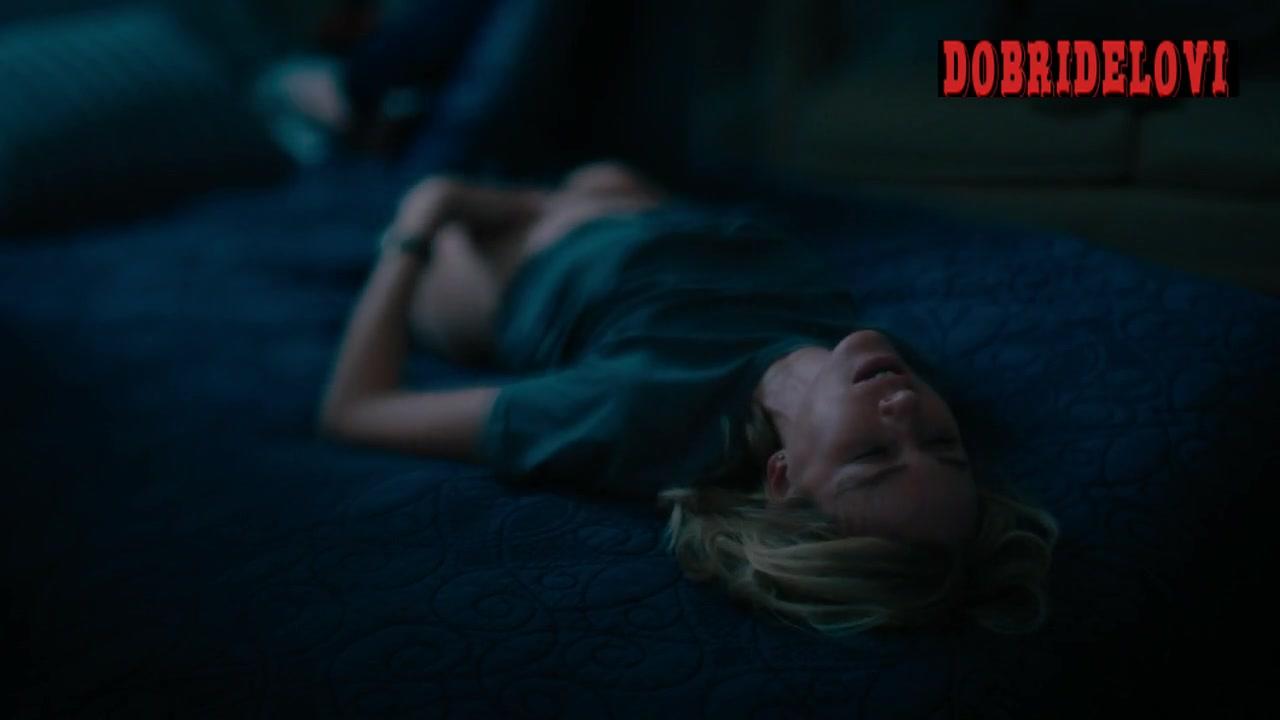Naomi Watts masturbating scene from Gypsy