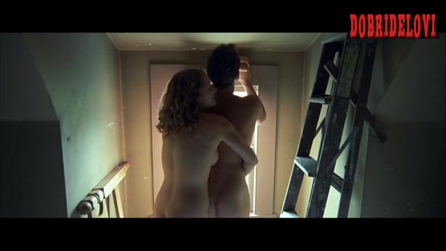 Kate Winslet after sex scene from Little Children