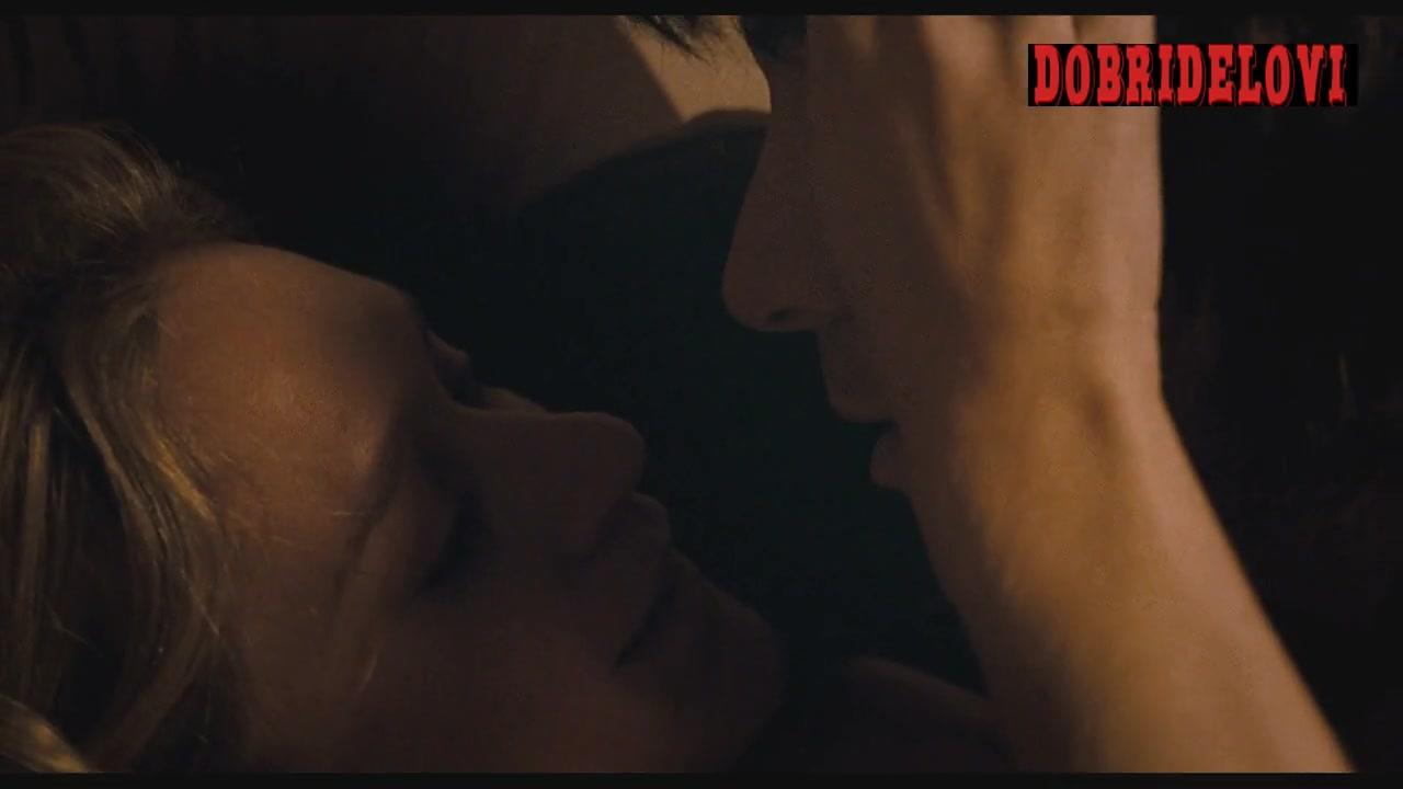 Chloë Sevigny sex scene from Mr. Nice