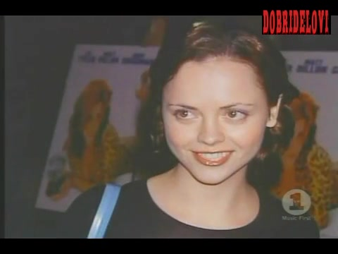 Christina Ricci still photos from Getting Naked