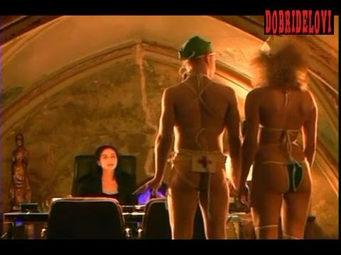 Chloë Sevigny rave party scene from Party Monster