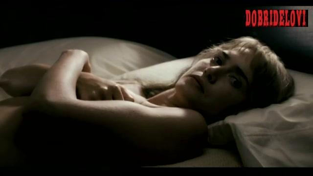Kate Winslet lying naked scene from All the King's Men