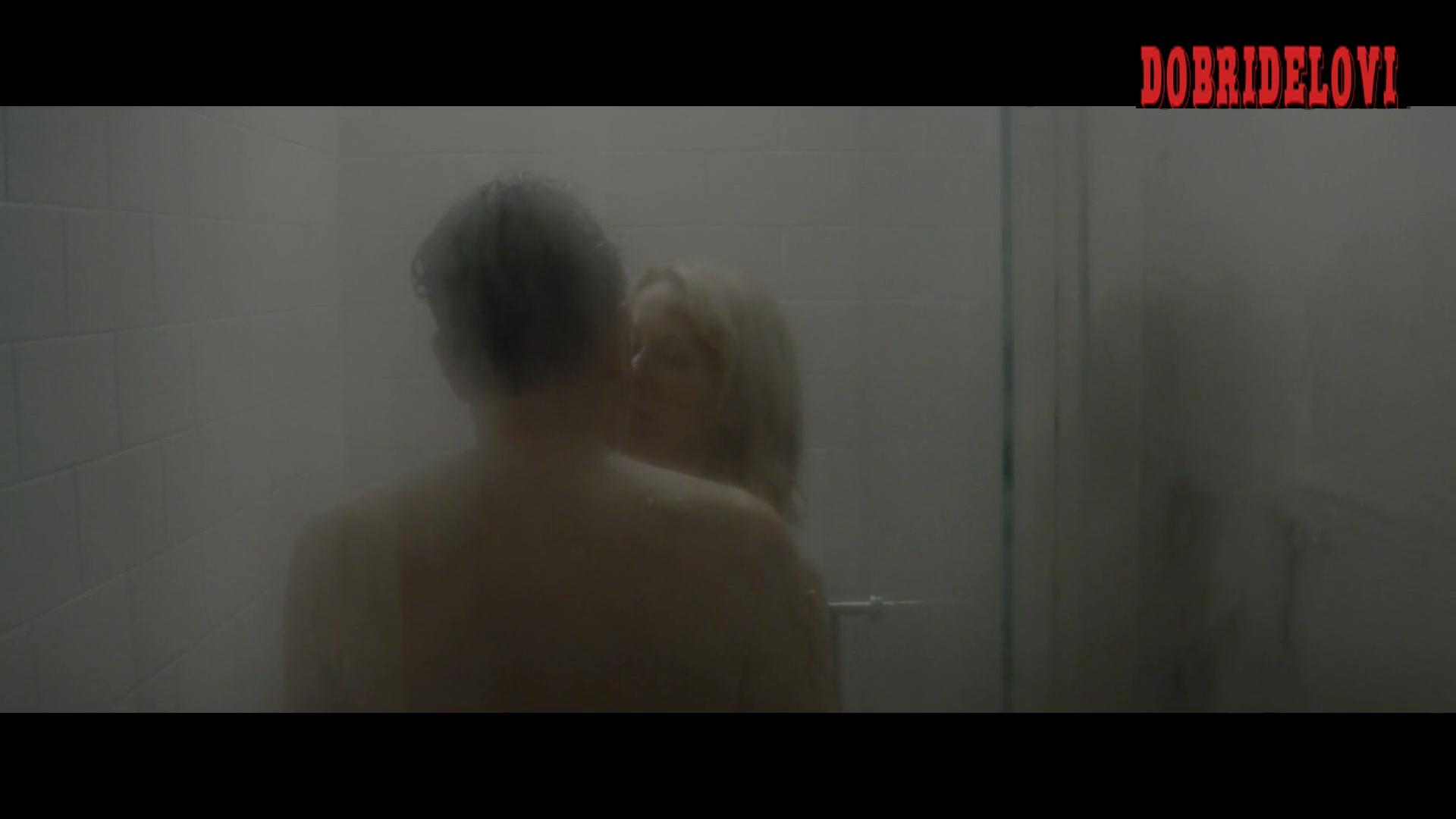 Naomi Watts shower scene from Luce