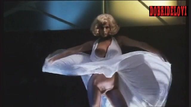 Watch Laura Dean as Marilyn's Monroe scene from Emmanuelle 7 video