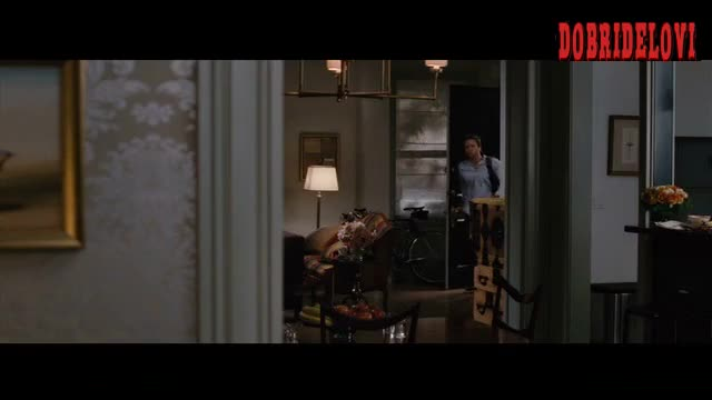 Jennifer Lopez running in thong scene from The Back-up Plan
