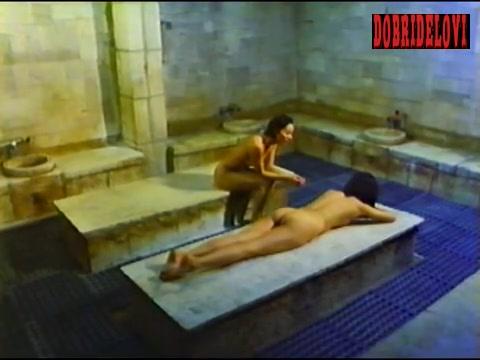 Kathleen Quinlan nude scene from The Last Winter