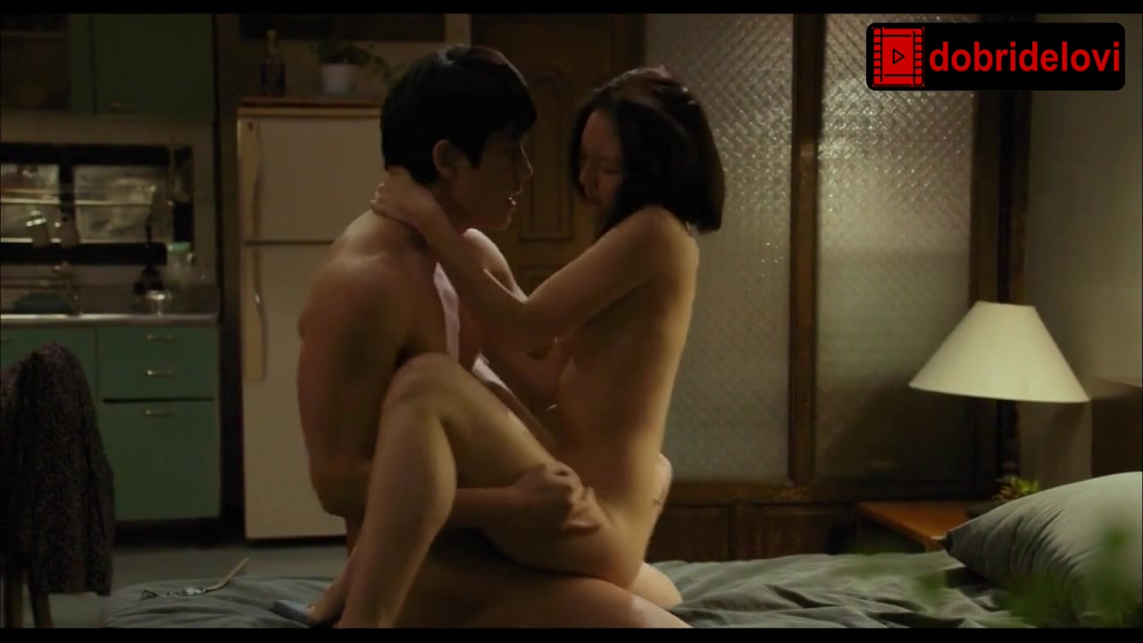Esom sex scene from Scarlet Innocence