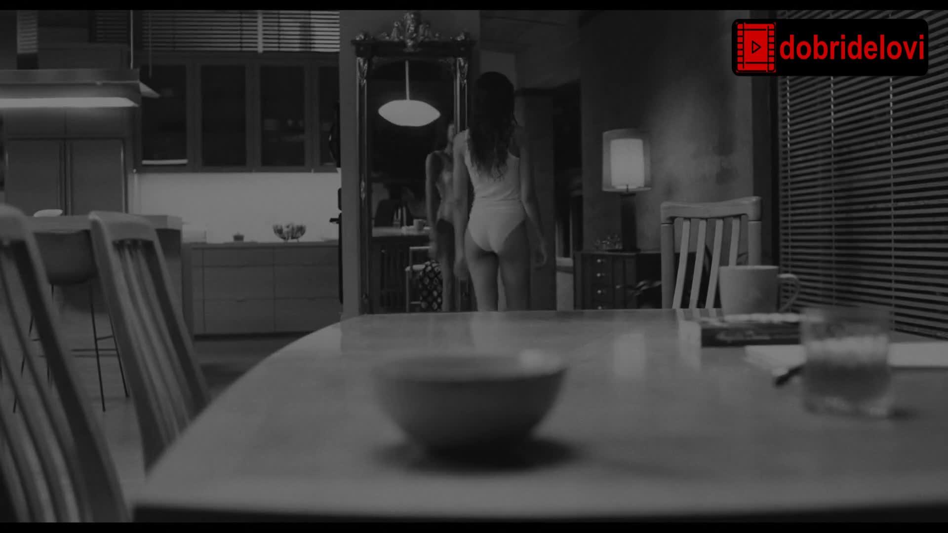Watch Zendaya sexy, pokies scene from Malcolm & Marie video
