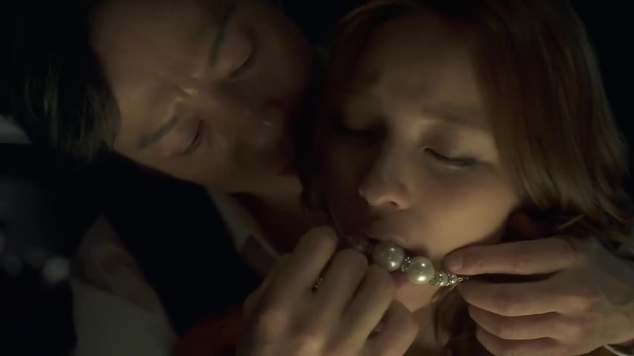 Ayame Misaki forced sex scene from Judas