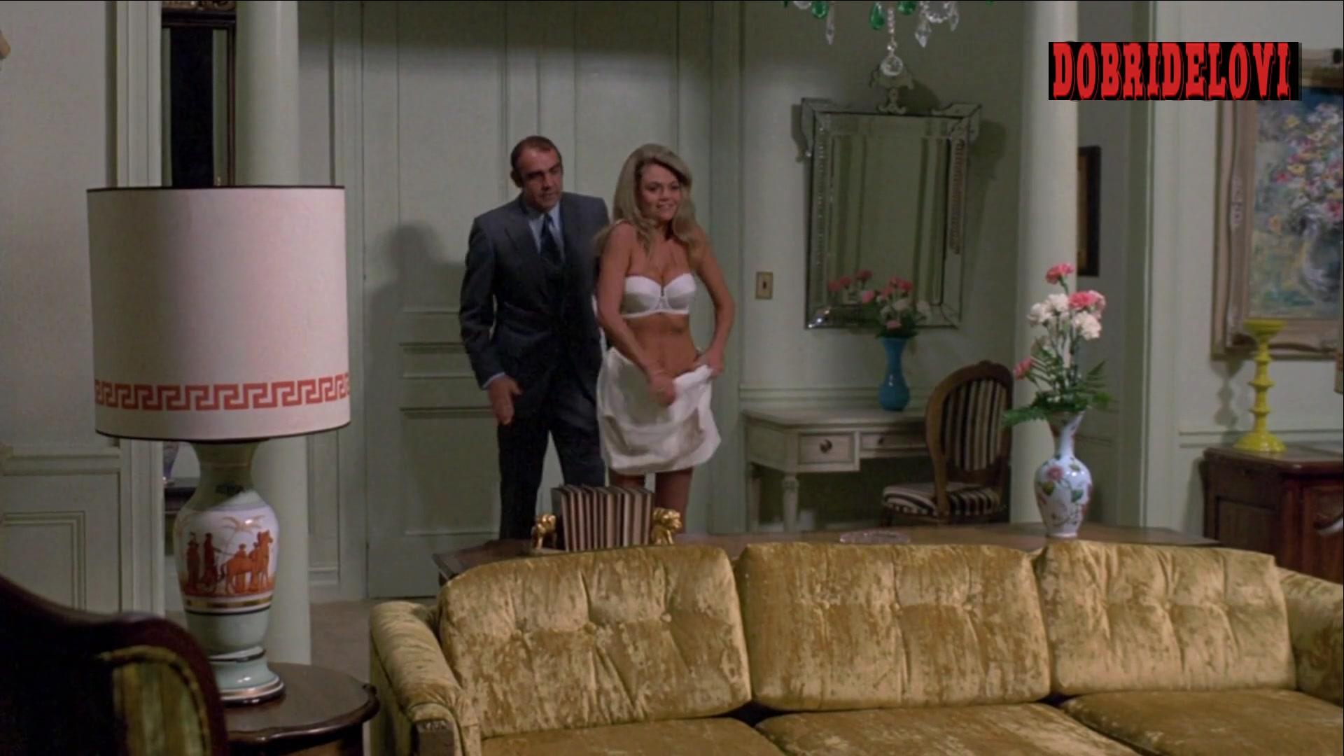 13 Bond Sex Scenes That Leave Us Shaken (Not Stirred)